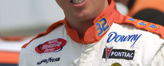 NASCAR Cup Ricky Craven: off track