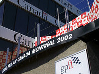 Molson trying to help Canadian GP