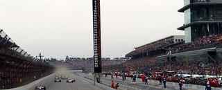 IndyCar IRL: 3-Liter IndyCar era begins at Indy 500