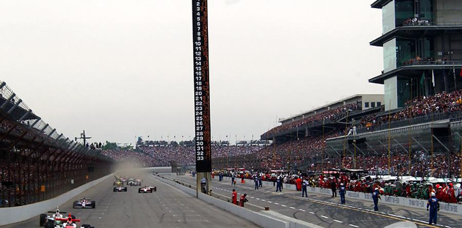 IRL: 3-Liter IndyCar era begins at Indy 500