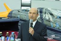 Sauber looks ahead to coming season