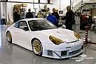 Alex Job Racing receives new Porsches