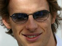 BAR ahead of McLaren says Button