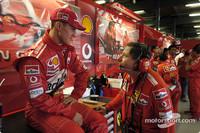 Ferrari confident but cautious