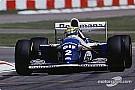 Frank Williams' memories of Senna