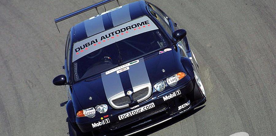 BTCC: Turkington on pole at Brands Hatch