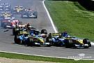 Renault Imola debrief