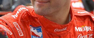 IndyCar IRL: Robby Gordon's flight plan