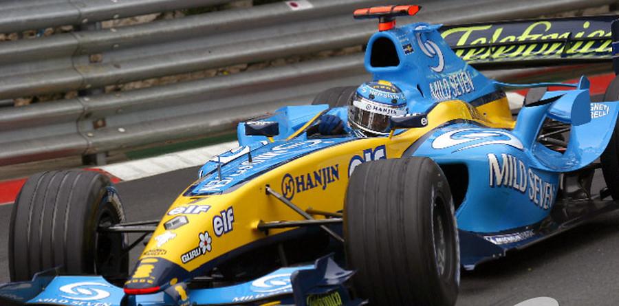 Maiden pole position for Trulli at Monaco GP
