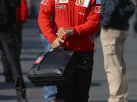 Schumacher looking for lucky sevens