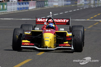 CHAMPCAR/CART: Bourdais scores victory in Portland