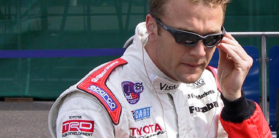 IRL: Townsend Bell lands IndyCar ride