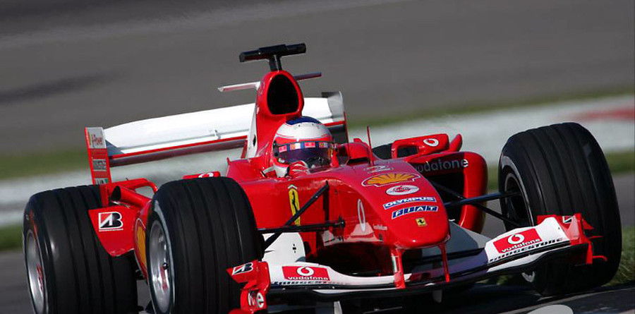 Barrichello tops wet first French GP practice