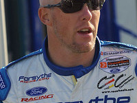 CHAMPCAR/CART: Canada's Tracy on provisional pole in Toronto