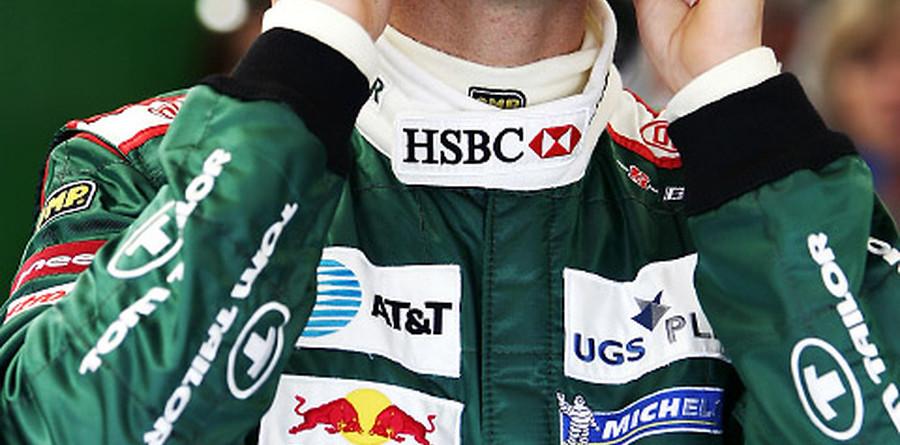 Webber to Williams, Fisichella to Renault
