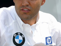 Montoya surprised by Button move