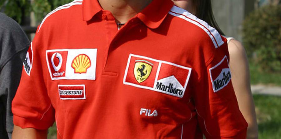 Schumacher aiming for Suzuka victory