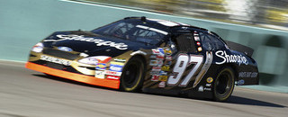 NASCAR Cup Kurt Busch on pole for season finale