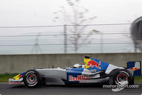Red Bull signs Klien and Liuzzi