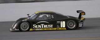 Grand-Am SCC: Angelelli fastest in Daytona testing