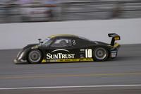 SCC: Angelelli fastest in Daytona testing
