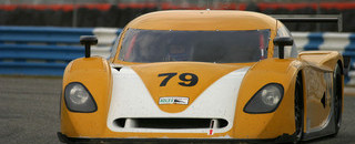 Grand-Am CHAMPCAR/CART: Newman readies for 24 hours in Daytona