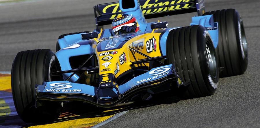 Alonso fastest at Jerez
