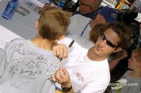 IRL: Bucknum to run second DDR machine at Indy