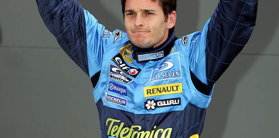 Fisichella retains pole for Australian GP