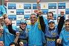 Bell delighted with Renault result