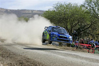 Solberg clinches Rally Mexico victory