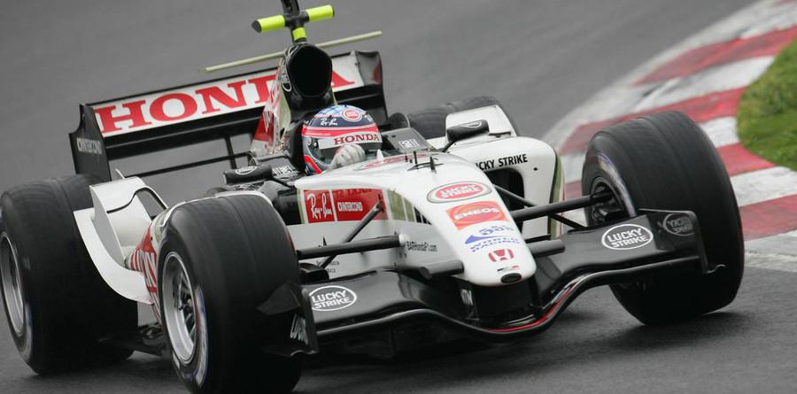Sato fastest at Paul Ricard