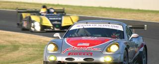 Le Mans Marino Franchitti Le Mans diary: final take