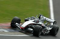 Montoya fastest on Jerez day two