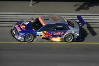 Ekstrom snatches Nurburgring victory