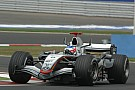 A lap of Monza with Raikkonen