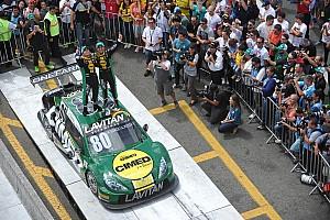 Stock Car Brasil Noticias Pipo Derani formará dúo con Marcos Gomes en Interlagos