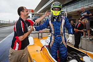 """Le Mans Nieuws Van der Zande debuteert in 24 uur van Le Mans: """"Jongensdroom komt uit"""""""