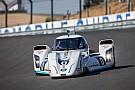 Le Mans Geen Garage 56 tijdens Le Mans 2018