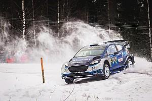 Canadá está interesado en una fecha del WRC