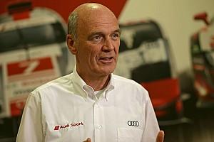 24 heures du Mans Actualités Le Docteur Ullrich devient conseiller spécial de l'ACO
