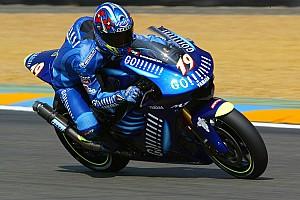Galería: todas las Yamaha del equipo Tech3 en 250/500/MotoGP