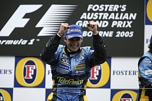 Australian GT Новость Физикелла выступит в гонке GT в рамках Гран При Австралии