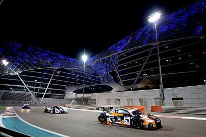 الكشف عن روزنامة بطولة الخليج للسيارات الرياضية