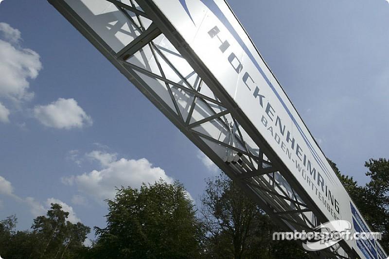 Майбутнє Гран Прі Німеччини знову під питанням