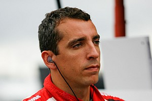 IndyCar Special feature Life after Justin Wilson, by wife Julia
