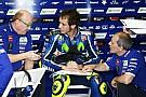 El jefe de mecánicos de Rossi se pierde el arranque del Mundial
