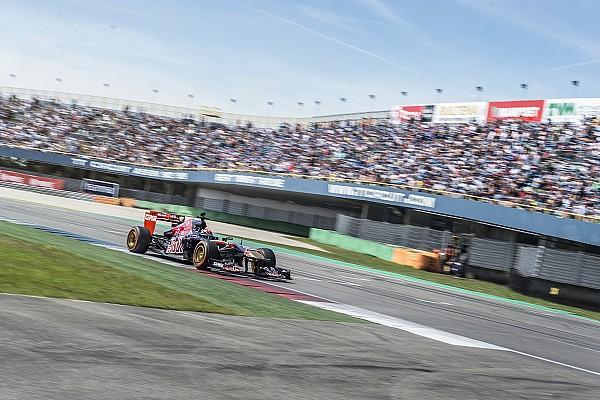 Формула 1 Важливі новини У Нідерландах з'явився промоутер національного етапу Ф1