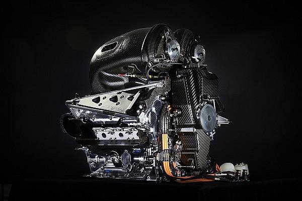 Auch Mercedes für Motoren-Freeze in der Formel 1