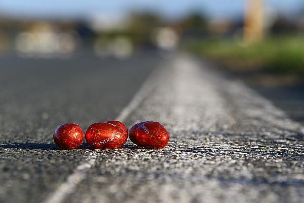 Fórmula 1 Noticias Mundo del automovilismo se une a la celebración de la Pascua